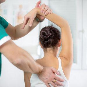 Остеопатические методики