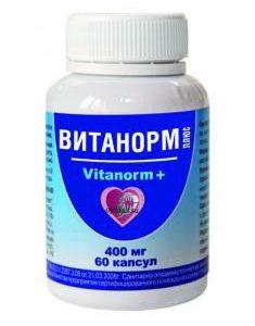 Витанорм ( 60 капсул )