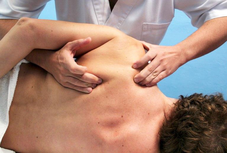 Остеопатические методики1