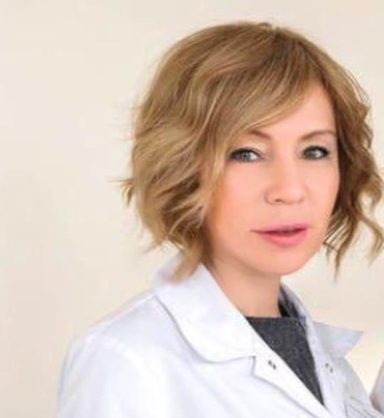 Черновона Л.А врач УЗИ
