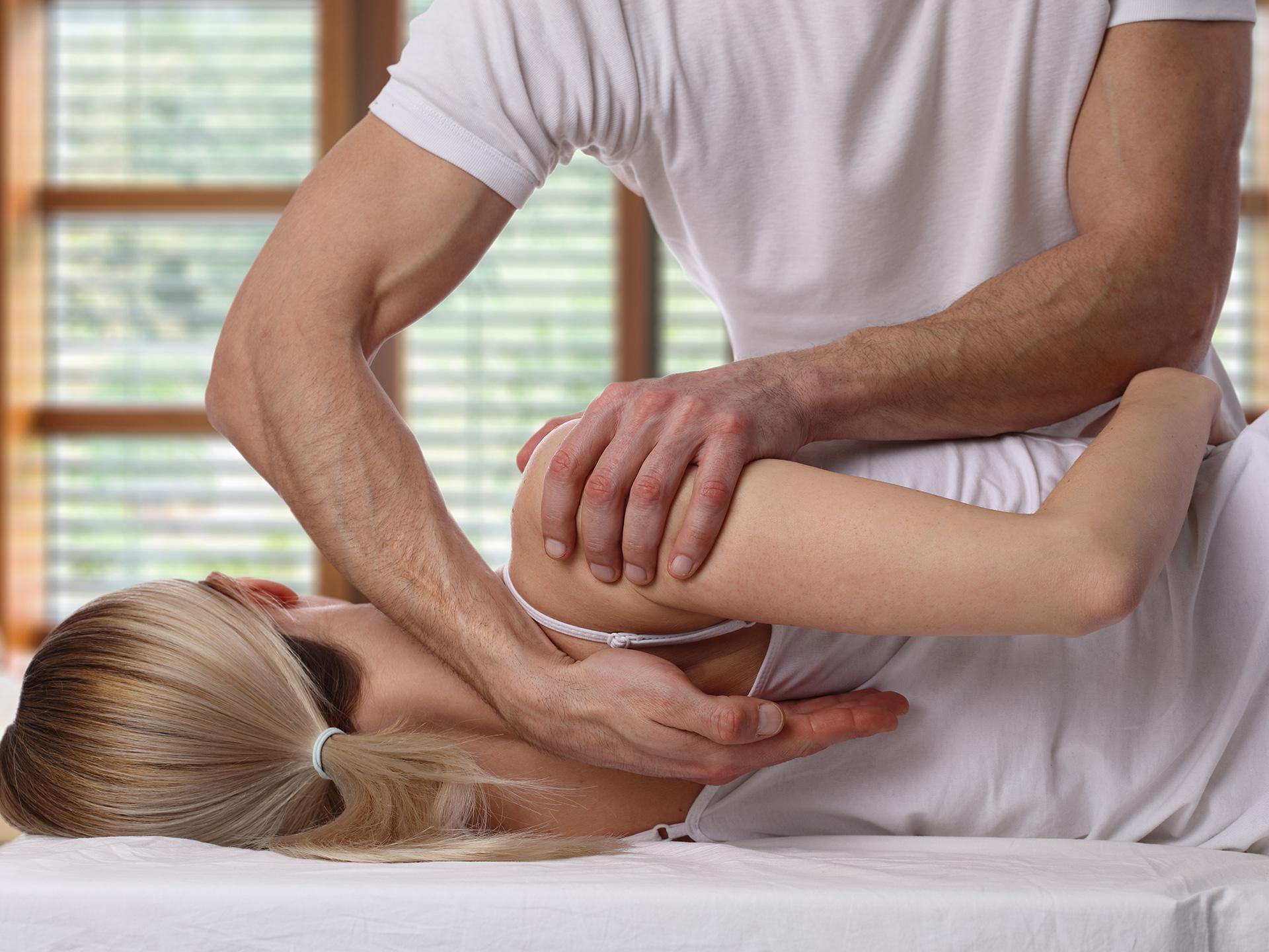 Остеопатические методики2