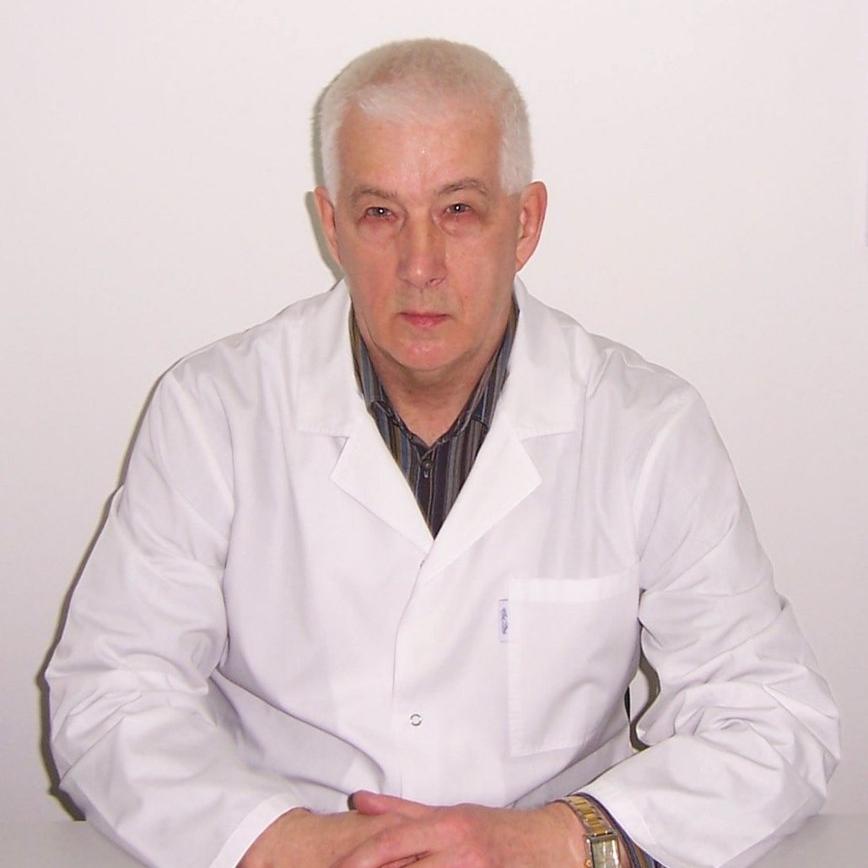 Горбачев Игорь Владимирович