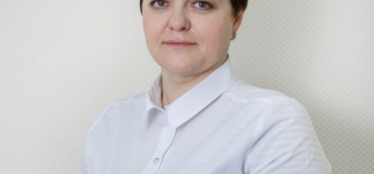Мельникова Инна Викторовна