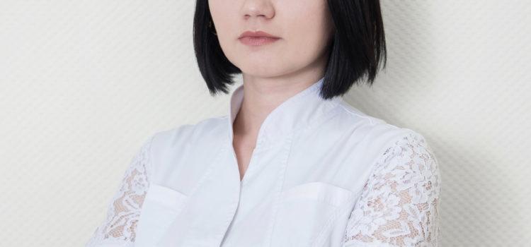 Киселева Елена Александровна
