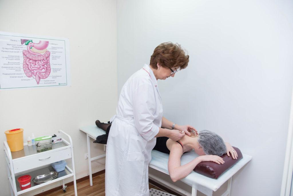 Гирудотерапевт Микстура Плюс