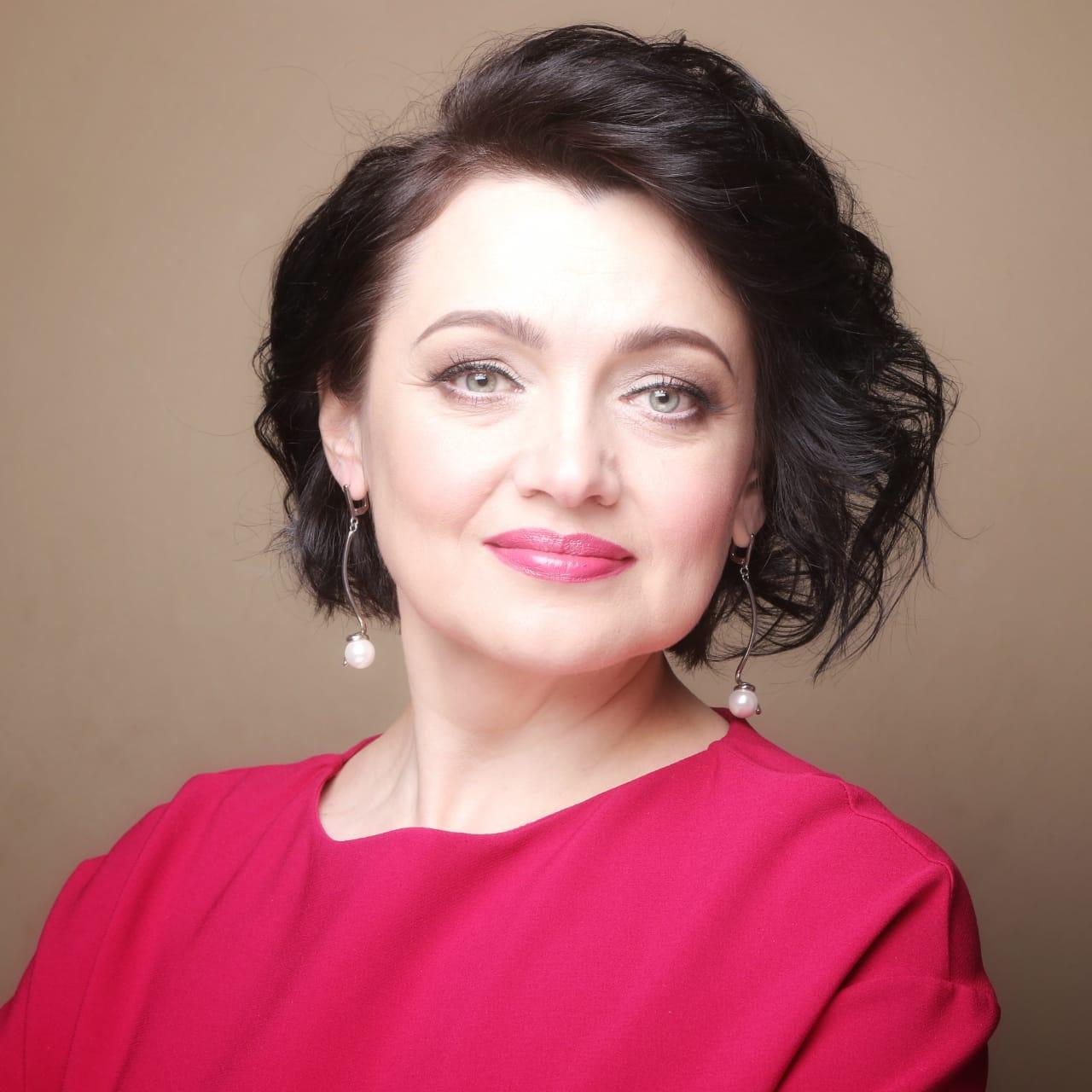 Чернышова Ирина Владимировна
