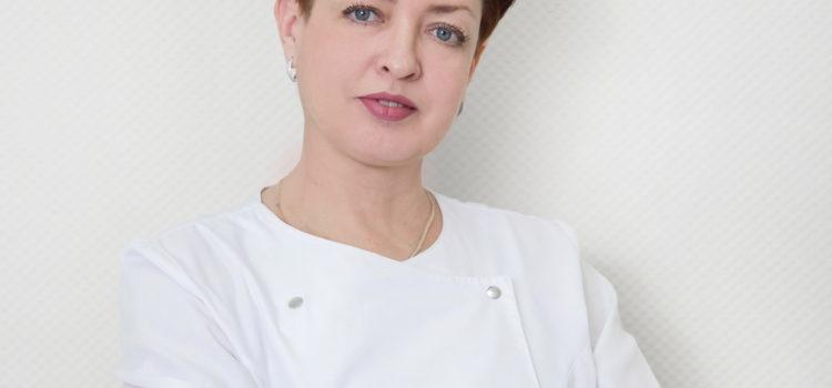 Жданова Татьяна Юрьевна
