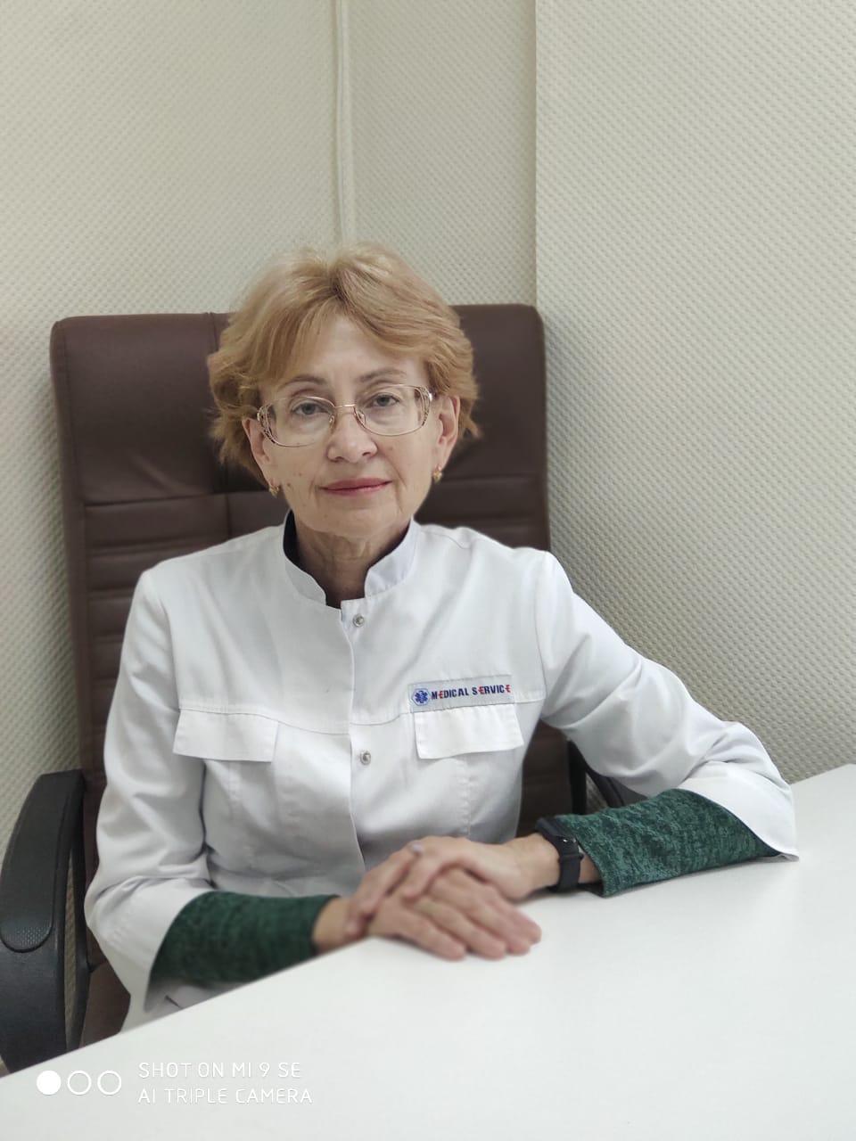 Кононова Татьяна Игоревна