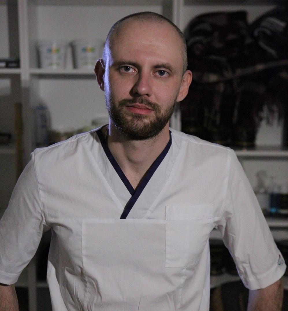 Волков Алексей Николаевич