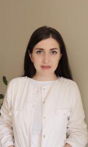 Чуптыжева Заира Асланова