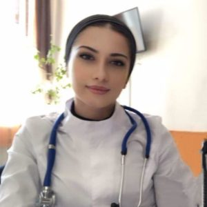 Боташева Джамиля Сапарбийевна