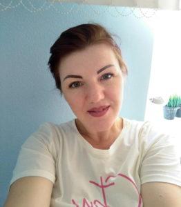 Батенёва Татьяна Петровна