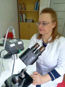 Строкина Мелания Александровна