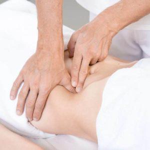 Висцеральный массаж 1