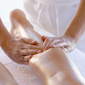 Лимфатический массаж - что это?