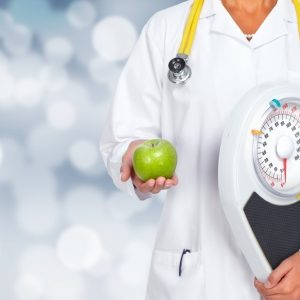 Лечение ожирения